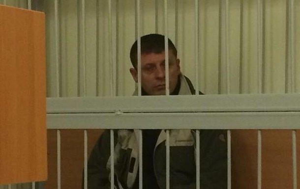 Схвачен переселенец, пытавший украинских военных