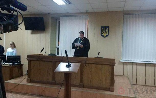 Екс-фігуранта «справи 2 травня» залишили під арештом