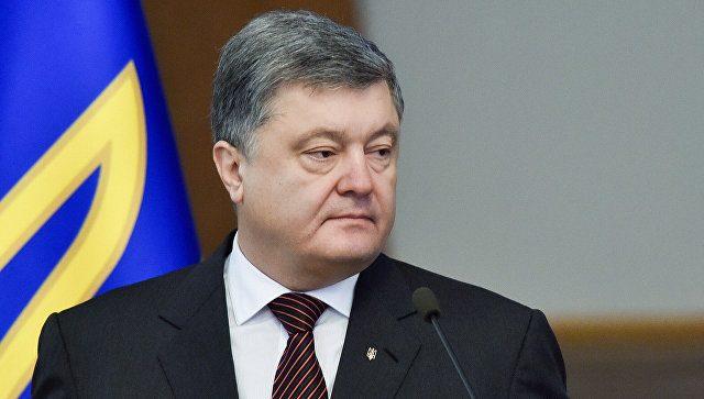 АП: Порошенко подписал указы оликвидации местных судов