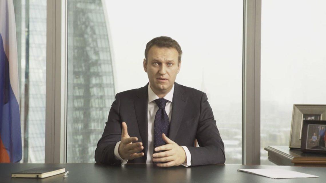 Верховний суд Росії заборонив Навальному йти упрезиденти
