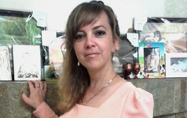 Зниклу журналістку вКиєві розшукує поліція тадрузі