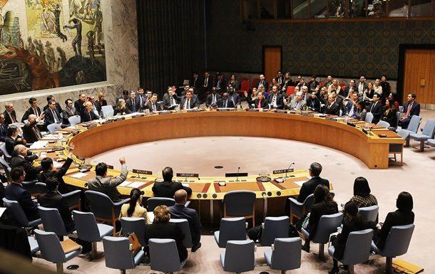 Польща замінила Україну вРаді Безпеки ООН