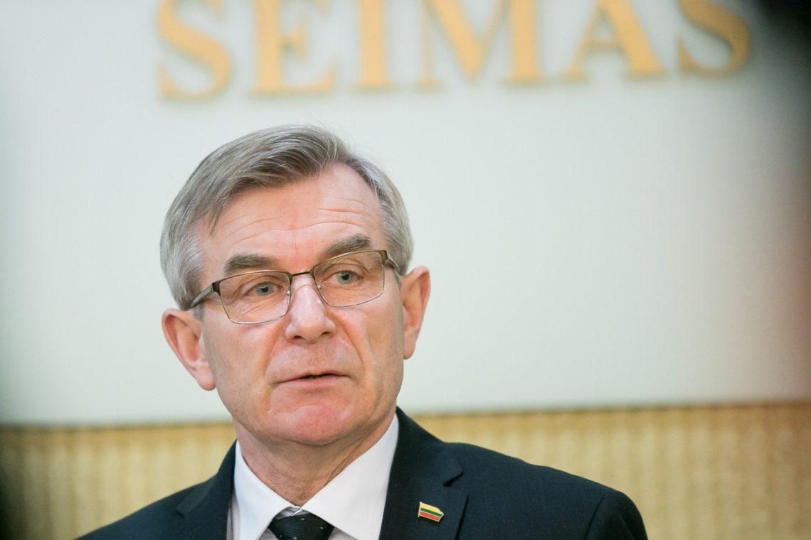 Вильнюсу нужны контакты сРФ для проведения эффективной политики -- премьер- министр Литвы