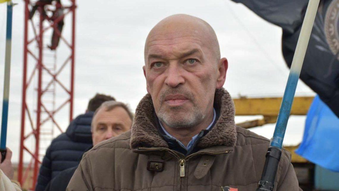 Тука: Среди освобожденных изплена есть подозреваемые в финансовом снабжении ДНР/ЛНР