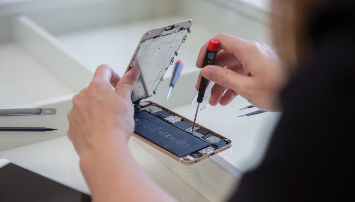 Apple потеряет миллиарды долларов назамене аккамуляторных батарей  встарых айфонах