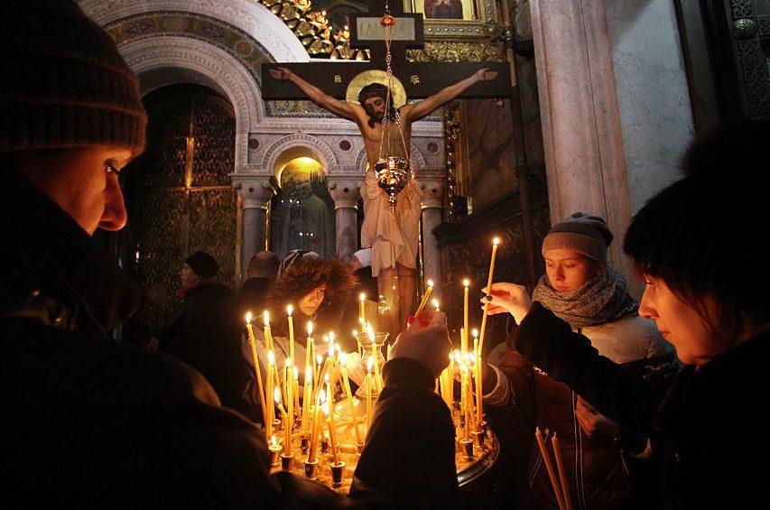 Папа Римский позволил матерям кормить грудью вСикстинской капелле