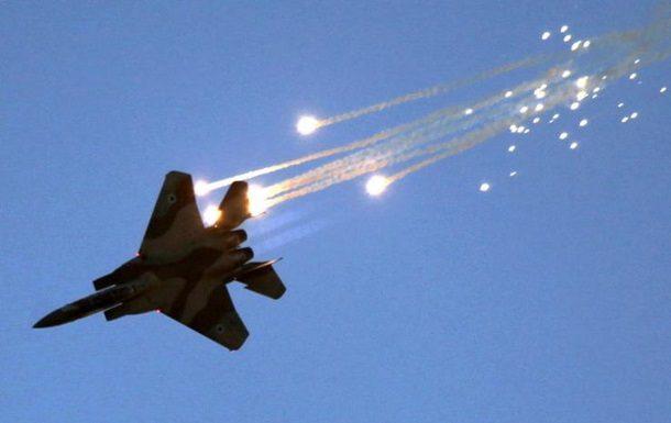 В Йемене за сутки повстанцы-хуситы сбили два военных самолета коалиции возглавляемой Саудовской Аравией