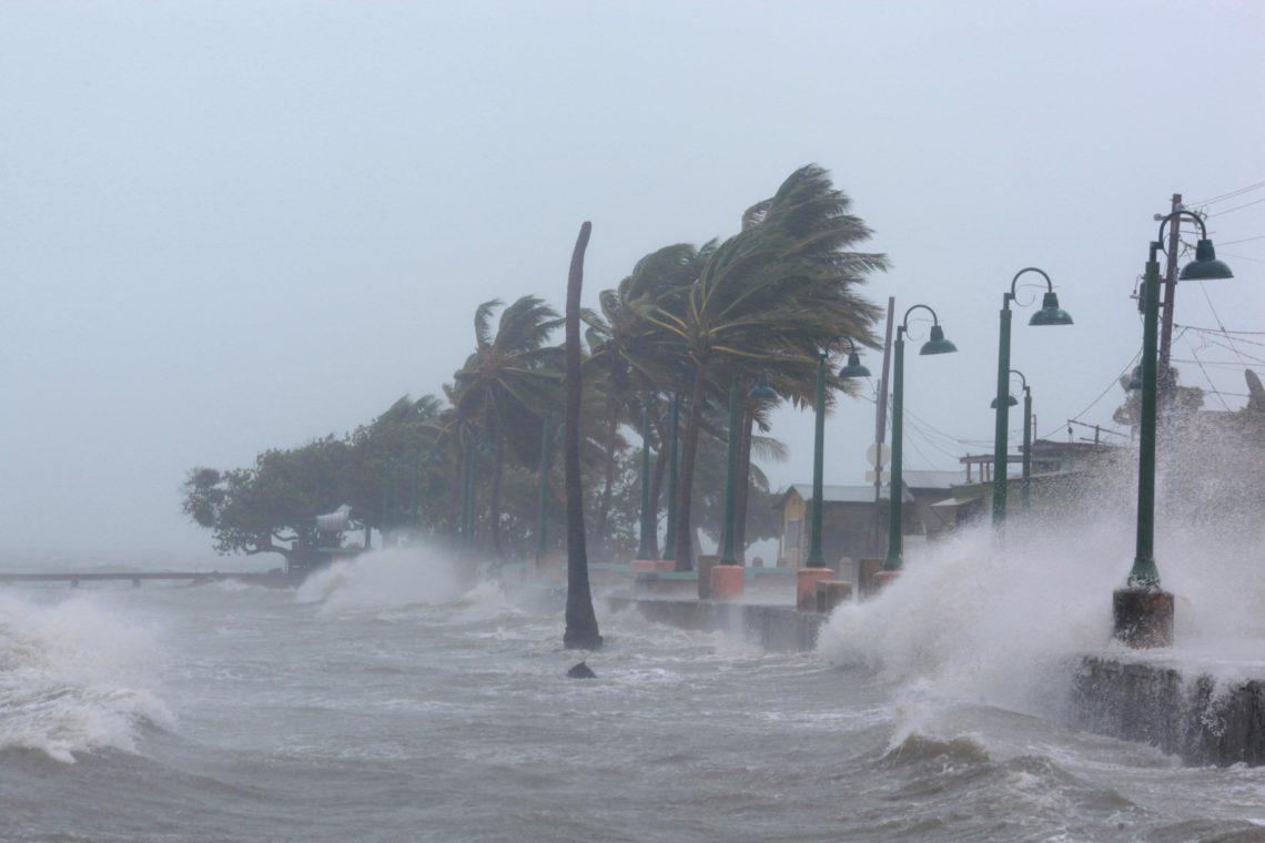 УСША підрахували збитки від природних катастроф, починаючи з1980 року