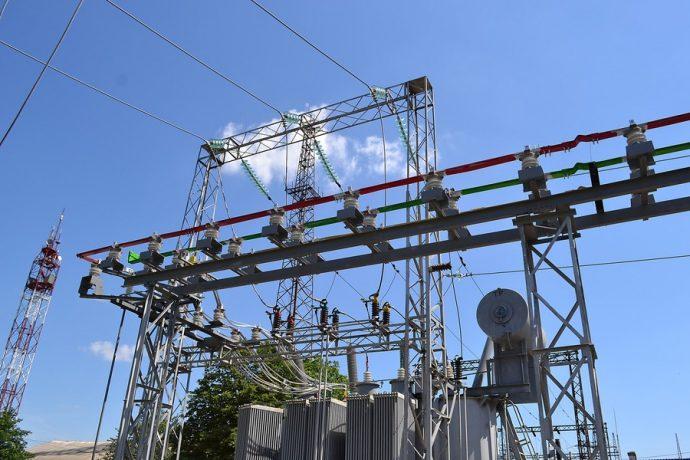 ВУкраинском государстве увеличились розничные тарифы наэлектроэнергию