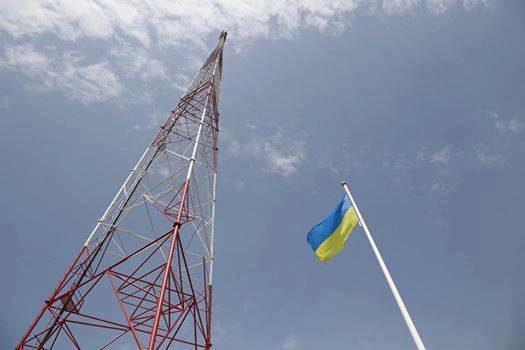 Порошенко подписал закон, который облегчит телерадиовещание взоне АТО иоккупированном Крыму