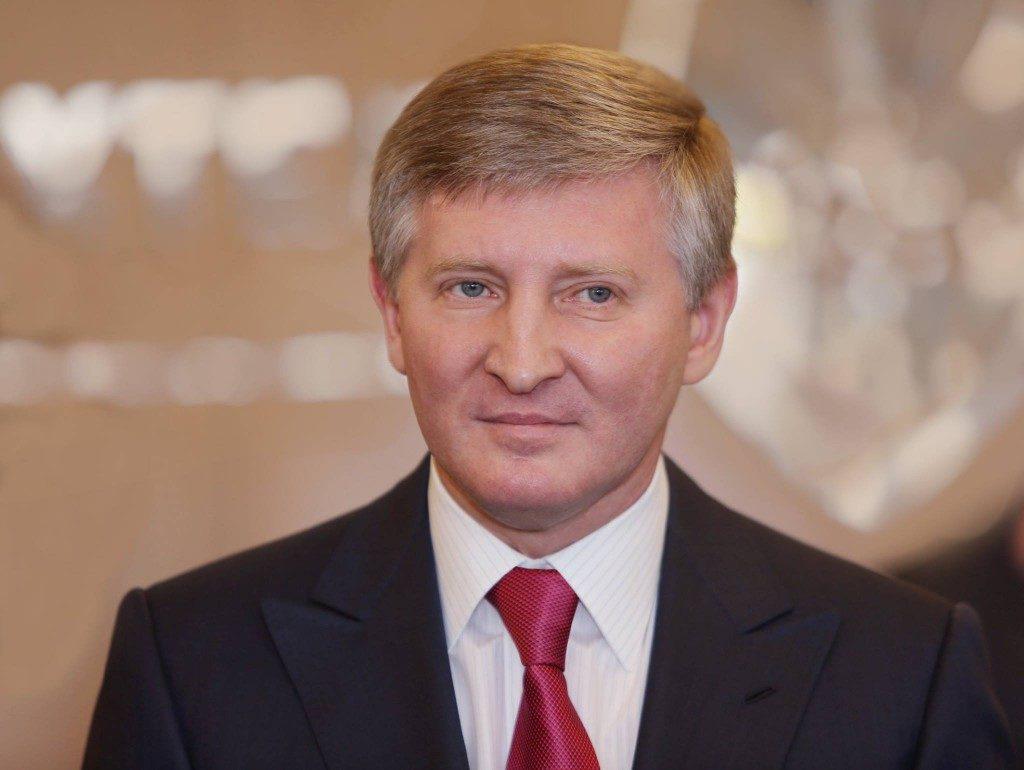 НаКипре заморозили активы Рината Ахметова