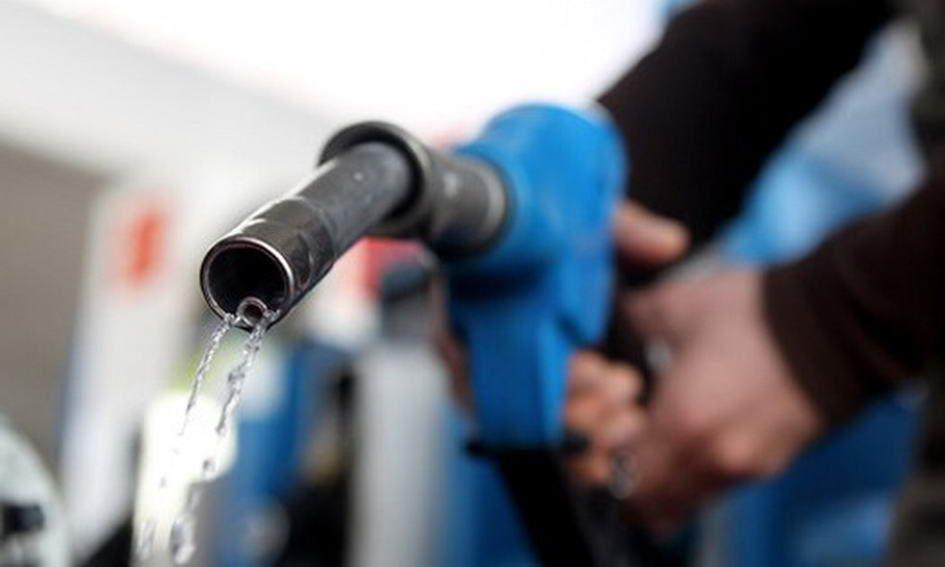 Украинские АЗС продолжают увеличивать цены набензин идизтопливо