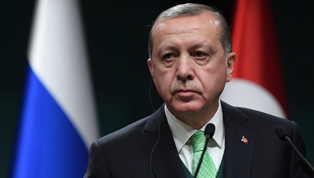 МНР поддержит Эрдогана напрезидентских выборах