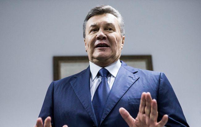 Єнін: Матеріали справи Януковича можуть піти нановий розгляд