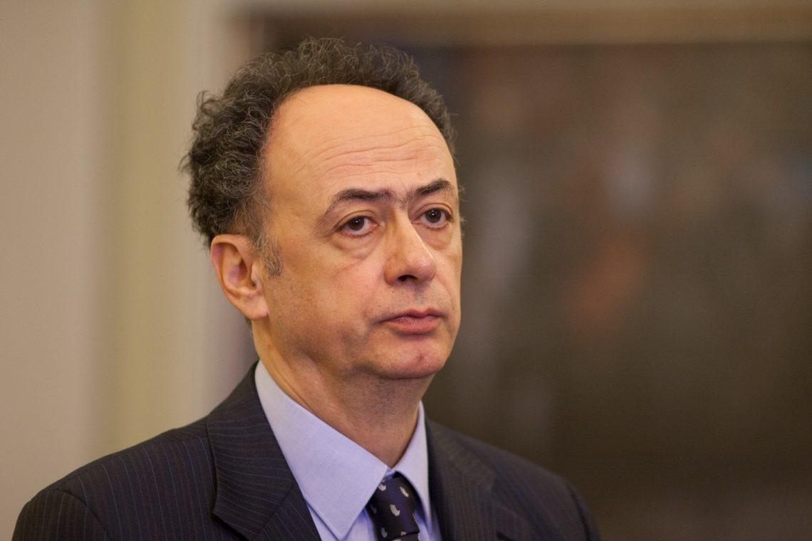 Коррумпированная Украина неполучит помощь отЕС