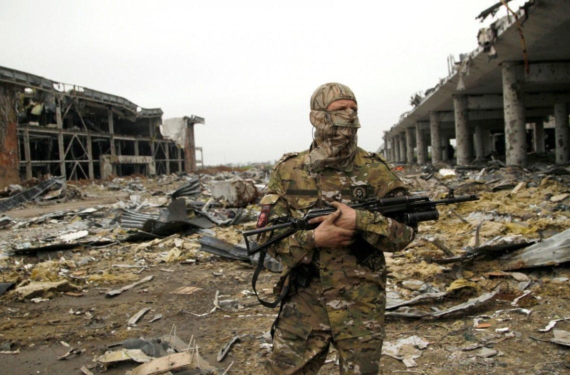 ВМинобороны сказали обстоятельства смерти иранений бойцов ВСУ