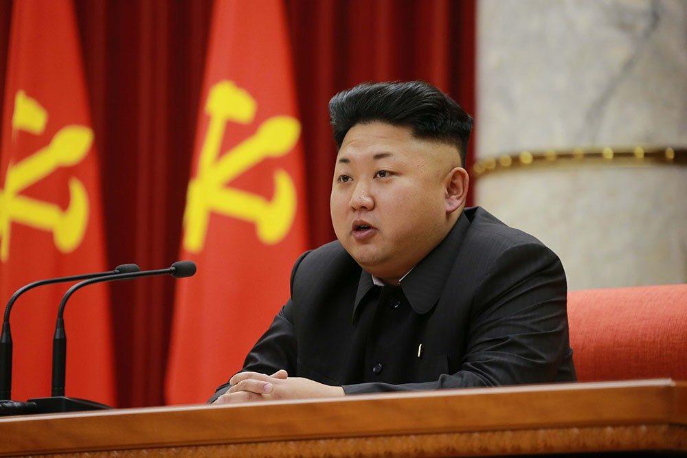 КНДР предлагает Республике Корея пустить северокорейских артистов наИгры