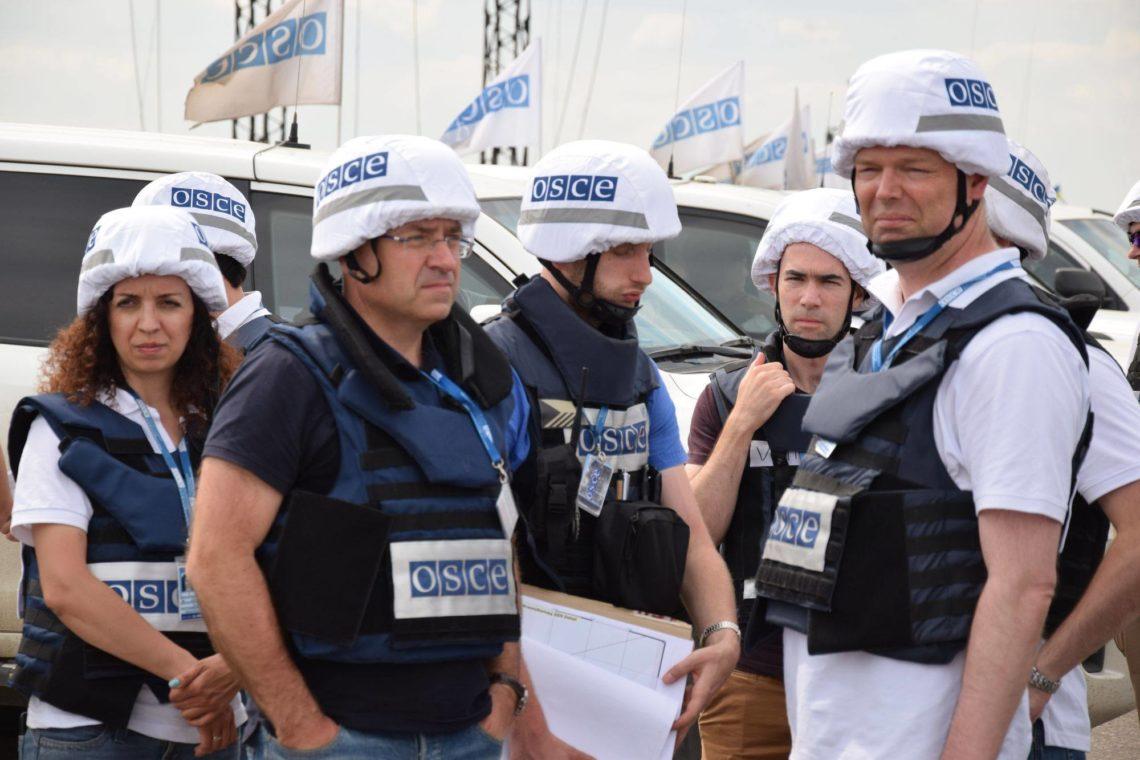 ОБСЕ: Наоккупированном Донбассе паникуют из-за исчезновения мобильной связи