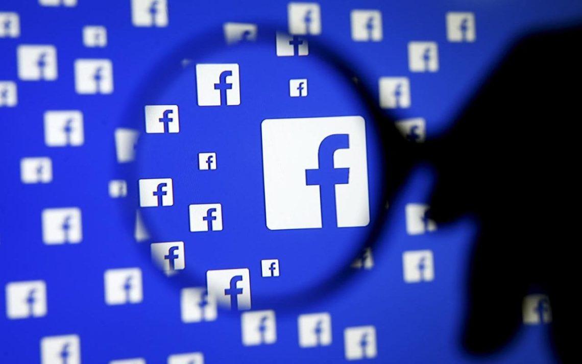 Решение обновить новостную ленту социальная сеть Facebook стоило Цукербергу $3,3 млрд