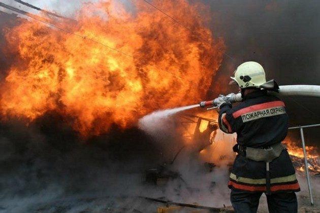 Напожежі вХарківській області загинула мати здвома дітьми