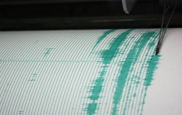 Землетрясение силой 3,6 балла случилось вТурции