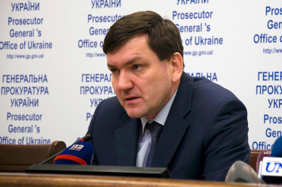 Оффшорные компании могут отсудить «деньги Януковича»,— ГПУ