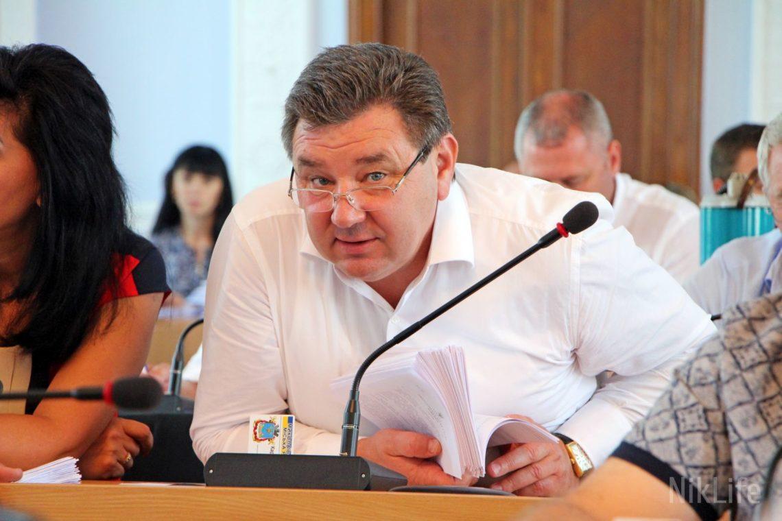ВНиколаеве пойманы члены ОПГ воглаве сдепутатом Оппоблока— ГПУ