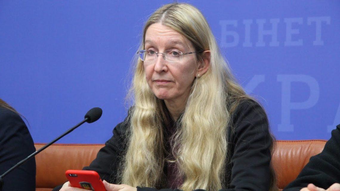 Україна закупила мільйон бельгійських вакцин проти кору