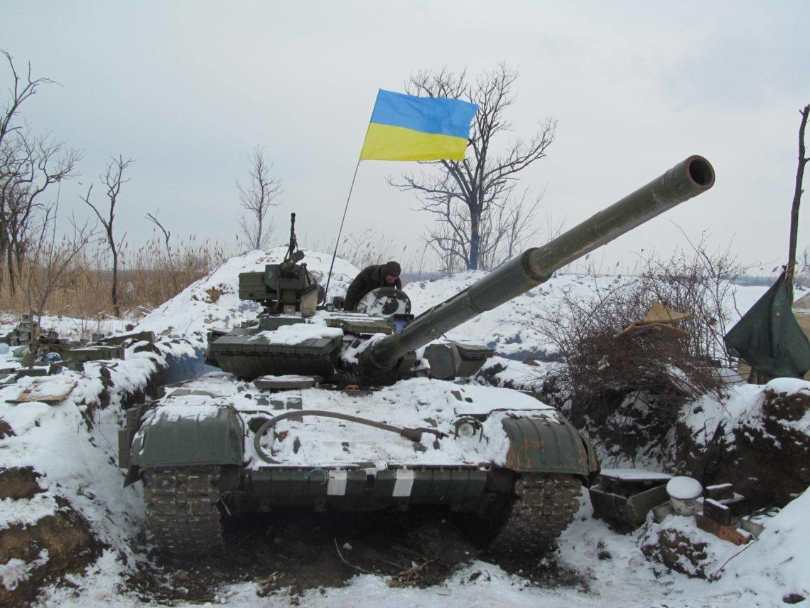 Вгосударстве Украина сделали новое объявление овосстановлении связи оператора «Водафон» в Л/ДНР