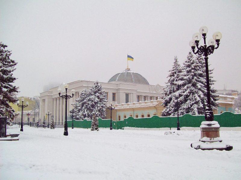 Через український закон про Донбас Путін зібрав Радбез