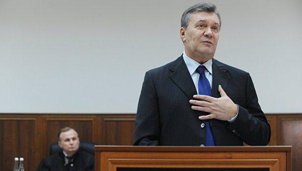 Адвокат беглого экс-президента Виктора Януковича утверждает что его подзащитный собирается вернуться в Украину