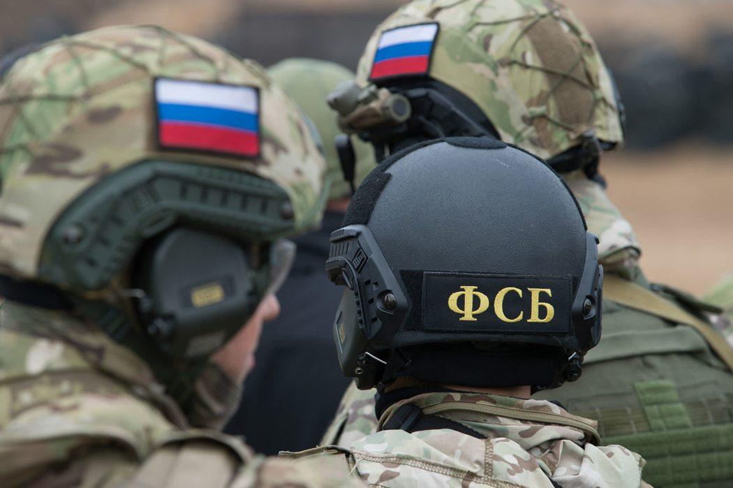 ВКрыму схвачен житель Украины занадругательство над государственными символамиРФ