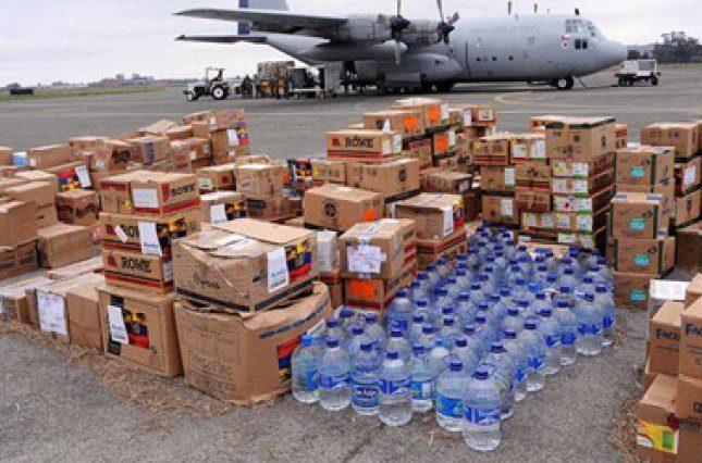 Экс-спикер ОБСЕ Боцюркив: ООН прекращает программу продовольственной помощи жителям Донбасса