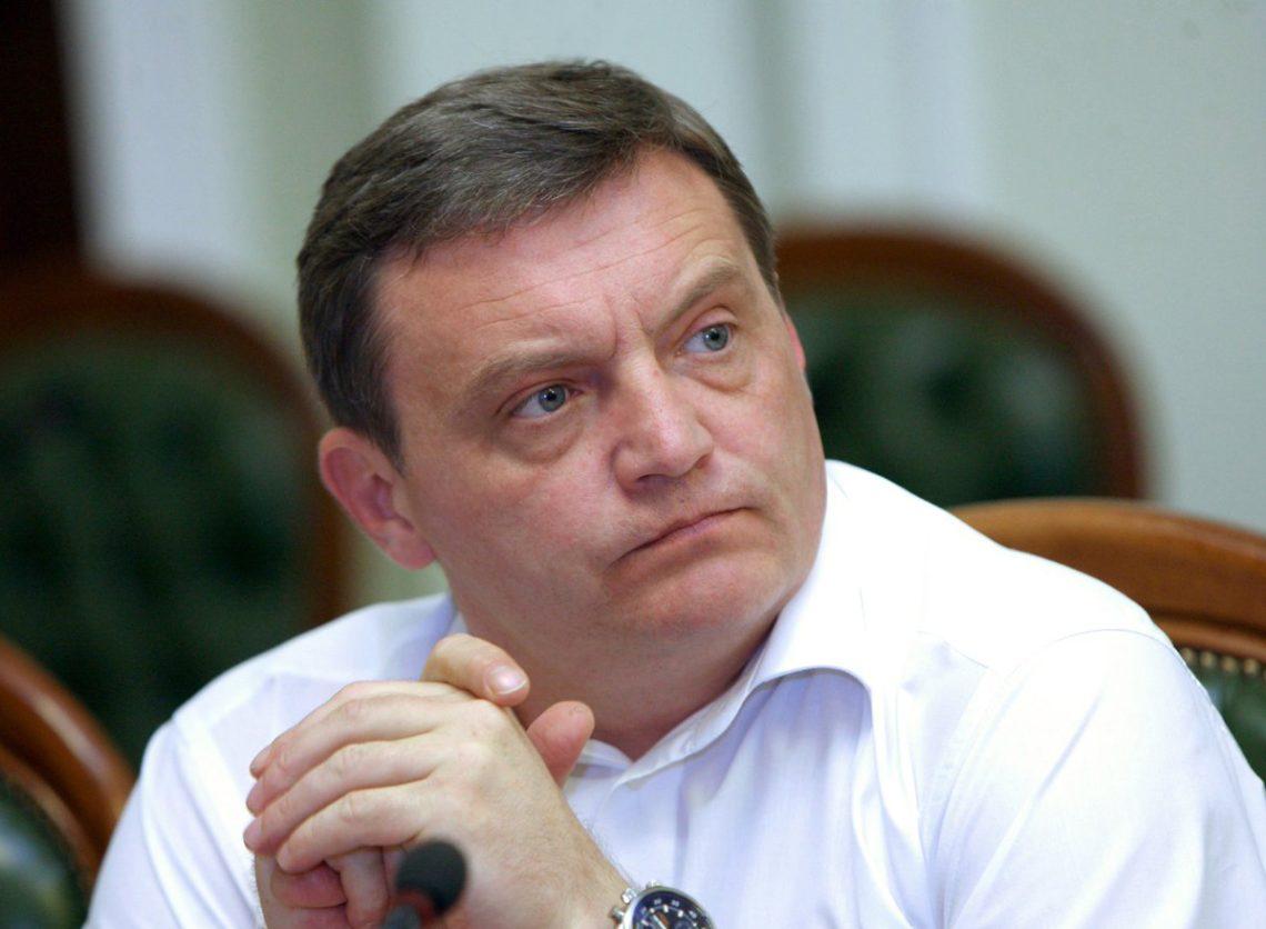 Конфликт навостоке Украины может закончиться вэтом году