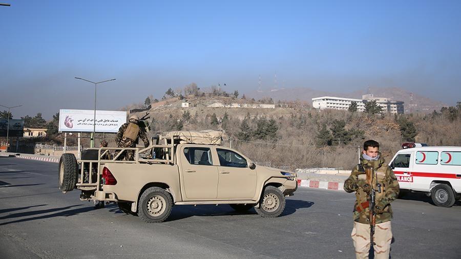 Министр иностранных дел Украины Павел Климкин заявил, что в результате нападения на отель в Кабуле погибли 6 граждан Украины.
