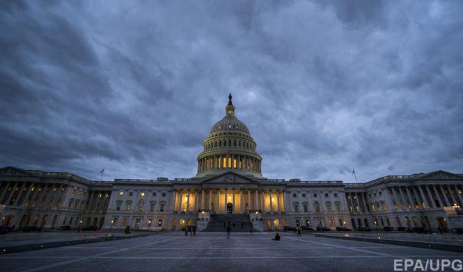 УСенаті США домовилися про відновлення роботи федерального уряду