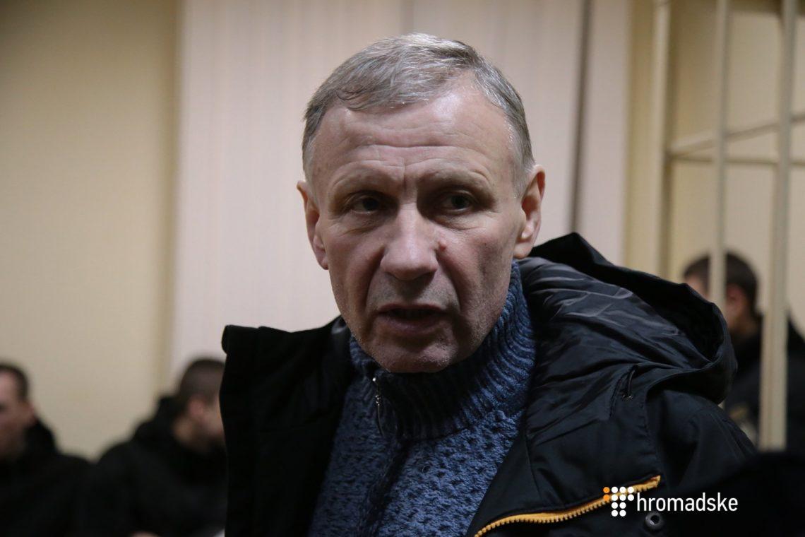 Справа рюкзаків: зквартири і будинків екс-заступника очільника МВС зняли арешт