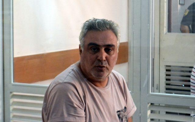 Апелляционный суд отказался выпускать из-под ареста директора лагеря «Виктория»