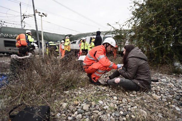Аварія поїзда в Італії: кількість жертв зросла