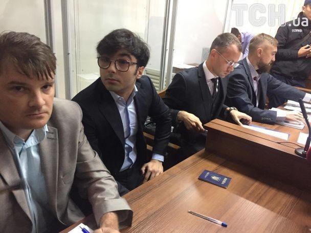 Генпрокуратура подала апелляционную жалобу— Дело Шуфрича-младшего