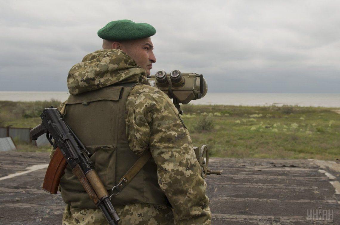 Госпогранслужба: Завремя наДонбассе погибли 69 украинских таможенников