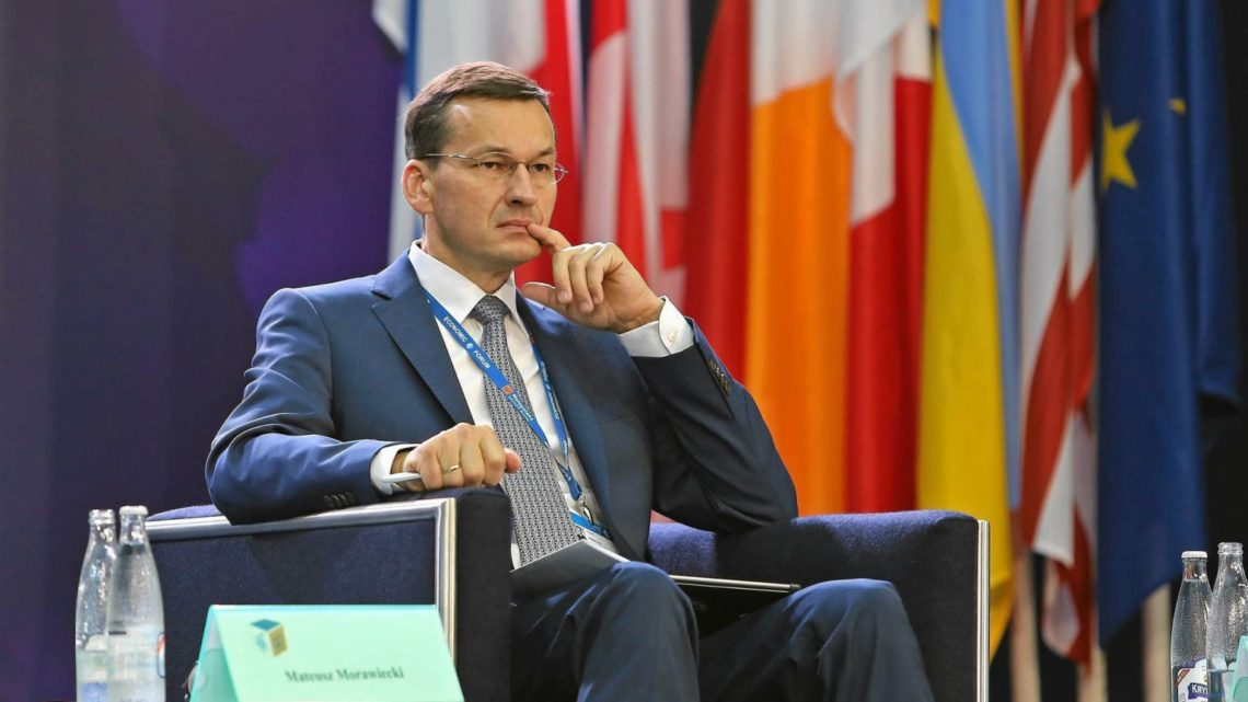 Прем'єр Польщі: Росія найбільша загроза для моєї країни