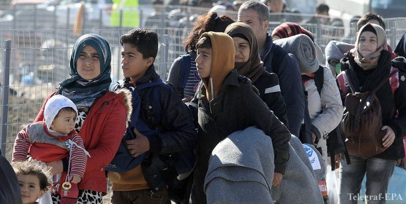 Германия практически завершила прием беженцев врамках программыЕС