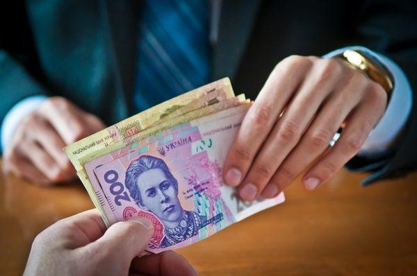 ВУкраине загод средняя заработная плата возросла на35,5%?