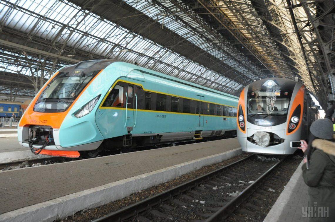 Україна спільно з Італією починає підготовку техніко-економічного обґрунтування для впровадження високошвидкісного залізничного сполучення в Україні.