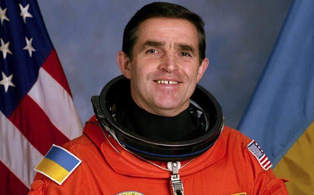 1-ый украинский космонавт скончался доприезда скорой