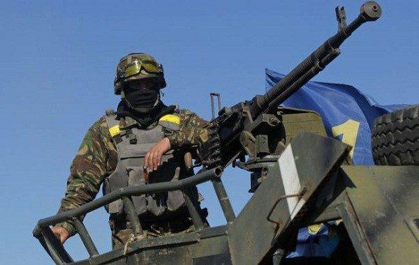 ВСУ «захватили» село, которое итак было под ихконтролем
