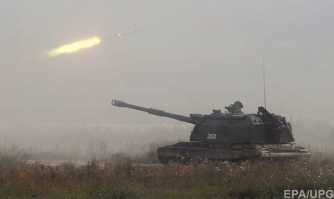 МИДЕИ осуждает военные учения, которые проводят русские войска налевом берегу Днестра