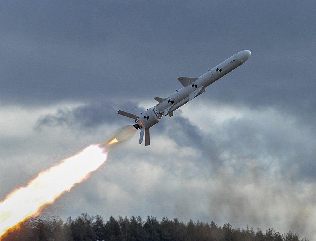 Госиспытания ракетного комплекса «Ольха» пройдут вначале весны - Турчинов