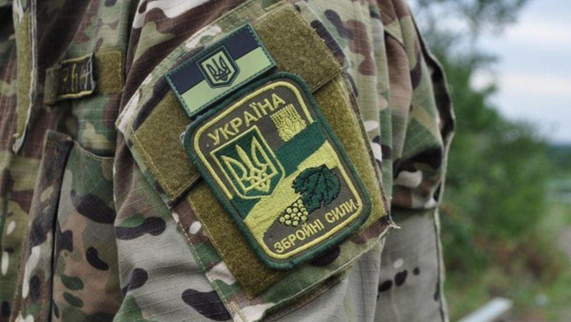 УЖитомирській області знайшли тіло військовослужбовця